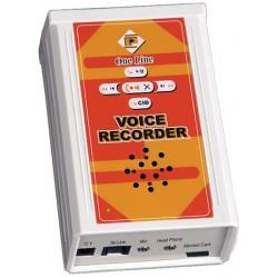 دستگاه ضبط مکالمات تلفن ثابت SP-VR14 برای 1 خط