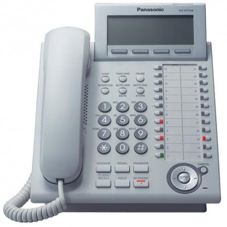 Panasonic - KX-DT346