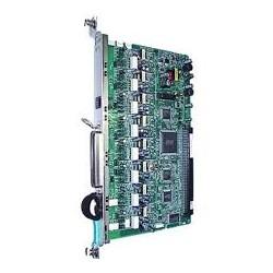کارت KX-TDA0170 با 8پورت خطوط داخلی هایبرید (DHLC)
