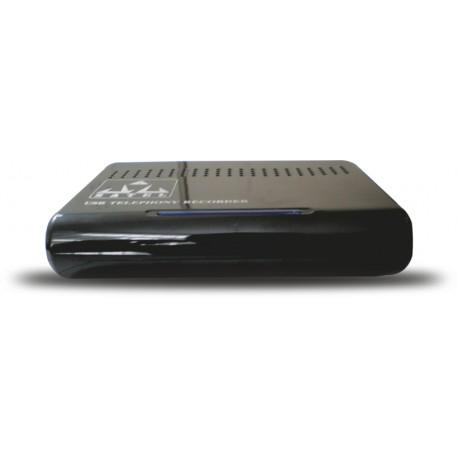 دستگاه ضبط مکالمات 4 خط satel