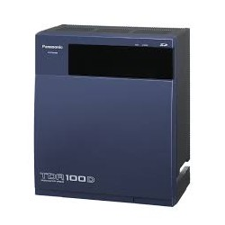 سانترال پاناسونیک مدل KX-TDA100DBP