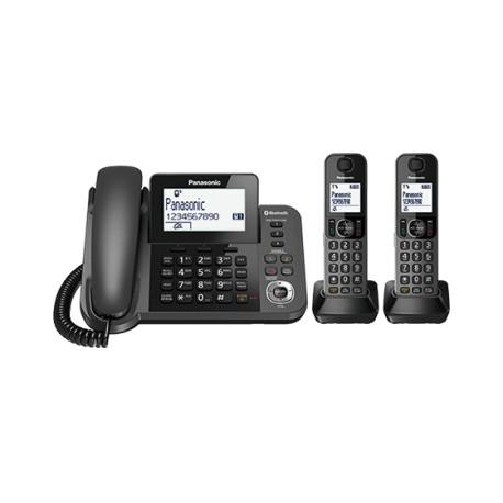 تلفن پاناسونیک KX-TGF382