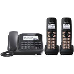 تلفن بی سیم پاناسونیک KX-TG4772
