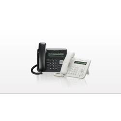 تلفن ip ساده پاناسونیک Panasonic kx-ut113