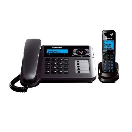 تلفن بی سیم پاناسونیک Panasonic KX-TG6461