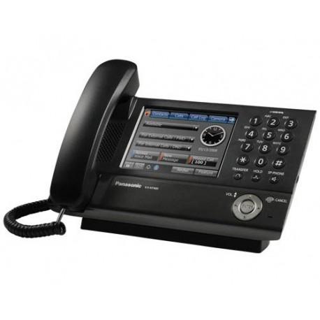 تلفن تصویری پاناسونیک KX-NT400